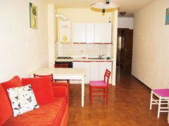 One-bedroom Apartment in Residential Neighbourhood Close to Piatti Center - 5