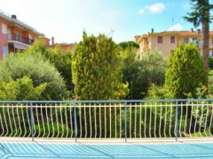 Two Bedroom Apartment with Large Terrace and Garage - 1