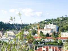 Attic Apartment in the Centre of Bordighera with Private Parking - 1