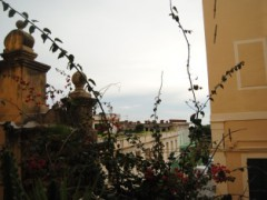 Historic Apartment along the Walls of Bordighera Alta - 6