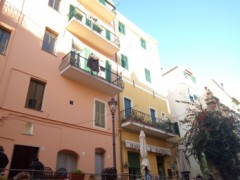 Historic Apartment along the Walls of Bordighera Alta - 8