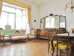 Large Historic Apartment with Sea View and Parking - 3