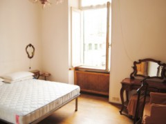 Large Historic Apartment with Sea View and Parking - 5