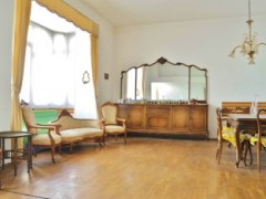 Large Historic Apartment with Sea View and Parking - 1