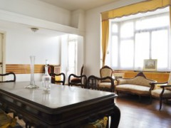 Large Historic Apartment with Sea View and Parking - 2