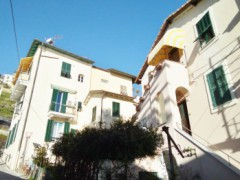 Fisherman Tower House Few Metres to the Beach of Arziglia in Bordighera - 7