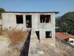 Rustic Villa with Sea View to be Completed - 3