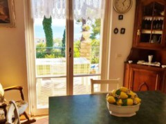 Villa Vista Mare in Prima Collina di Bordighera - 5