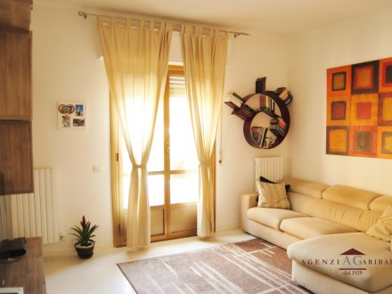 Modern One Bedroom Apartment Few Meters to the Beach